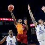 Turquie : Dee Bost signe un magnifique triple double