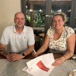 Féminines : Julie Barennes (Basket Landes) est la nouvelle coach des Pays-Bas