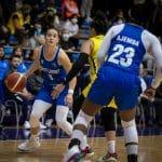 Euroleague féminine : Basket Landes et Lattes-Montpellier victorieux