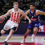 Euroleague : Monaco – Etoile Rouge Belgrade, la menace Nate Wolters