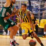 Grèce : Le Panathinaikos défait par l'Aris Salonique pour la première fois depuis 5 ans