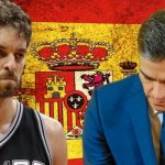 Pour le Premier ministre espagnol, Pau Gasol ferait un bon ministre de la culture et des sports