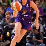 Finale WNBA : Phoenix égalise à 1 manche partout, Sophie Cunningham (Basket Landes) en verve