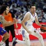 Euroleague : Thomas Heurtel et Guershon Yabusele emmènent le Real Madrid vers une victoire de prestige sur Anadolu Efes