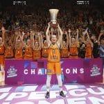Féminines : Valence remporte la SuperCup en triomphant de Ekaterinbourg