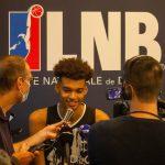 Interview (2) – Michel Mimran (DG de la LNB): «C'est une audience phénoménale qu'a eu le basket…»