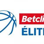 Vidéo : Le résumé de la 2e journée de Betclic Elite
