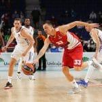 Betclic Elite : Monaco surclasse Dijon, L'ASVEL chute à Strasbourg