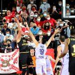 Euroleague : Monaco craque en prolongation contre Barcelone