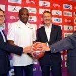 Jean-Aimé Toupane, nouveau sélectionneur de l'équipe de France féminine : « Je ne pars pas d'une feuille blanche »
