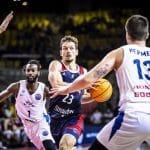 Strasbourg victorieux à Gravelines – Jean-Baptiste Maille : « On continue d'apprendre, on est un nouveau groupe »
