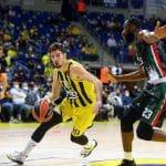 Euroleague : Fenerbahçe laisse l'UNICS Kazan à… 41 points !