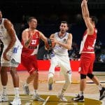 Espagne : la 600e de Rudy Fernandez avec le Real Madrid